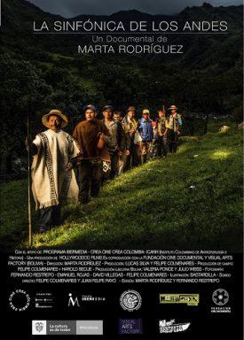 La sinfonía de los Andes