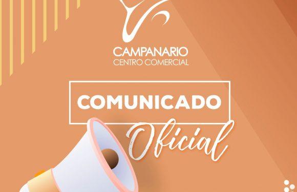 COMUNICADO NO. 04 – COVID 19, CORONAVIRUS
