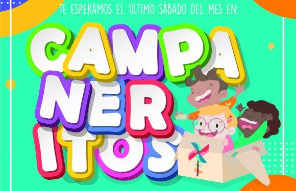 Regresa el Club Campaneritos