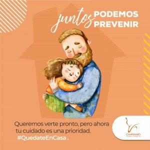 HORARIOS DE ATENCIÓN EN CAMPANARIO, DEL 27 AL 30 DE ABRIL