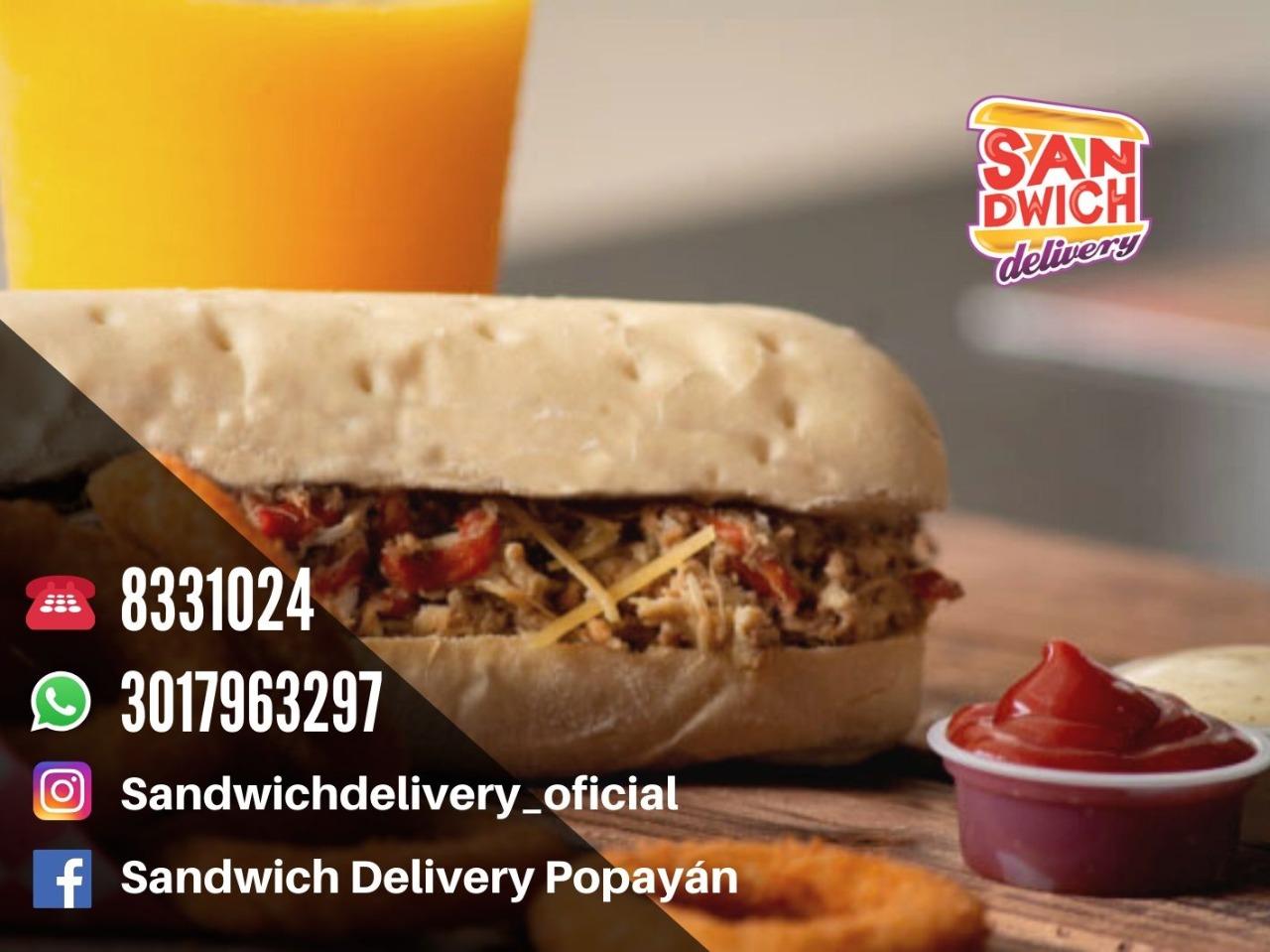 Sandiwch Delivery