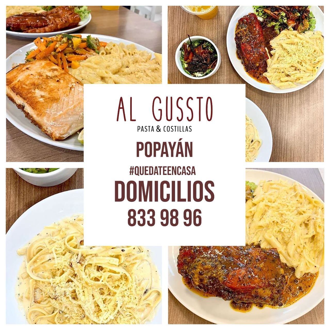 publicidad Algustto