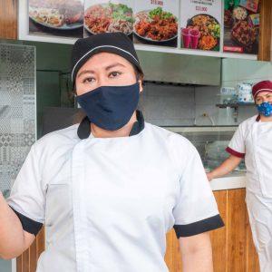 Sector Gastronómico de Popayán presenta piloto ante la Alcaldía, para la apertura de sus servicios