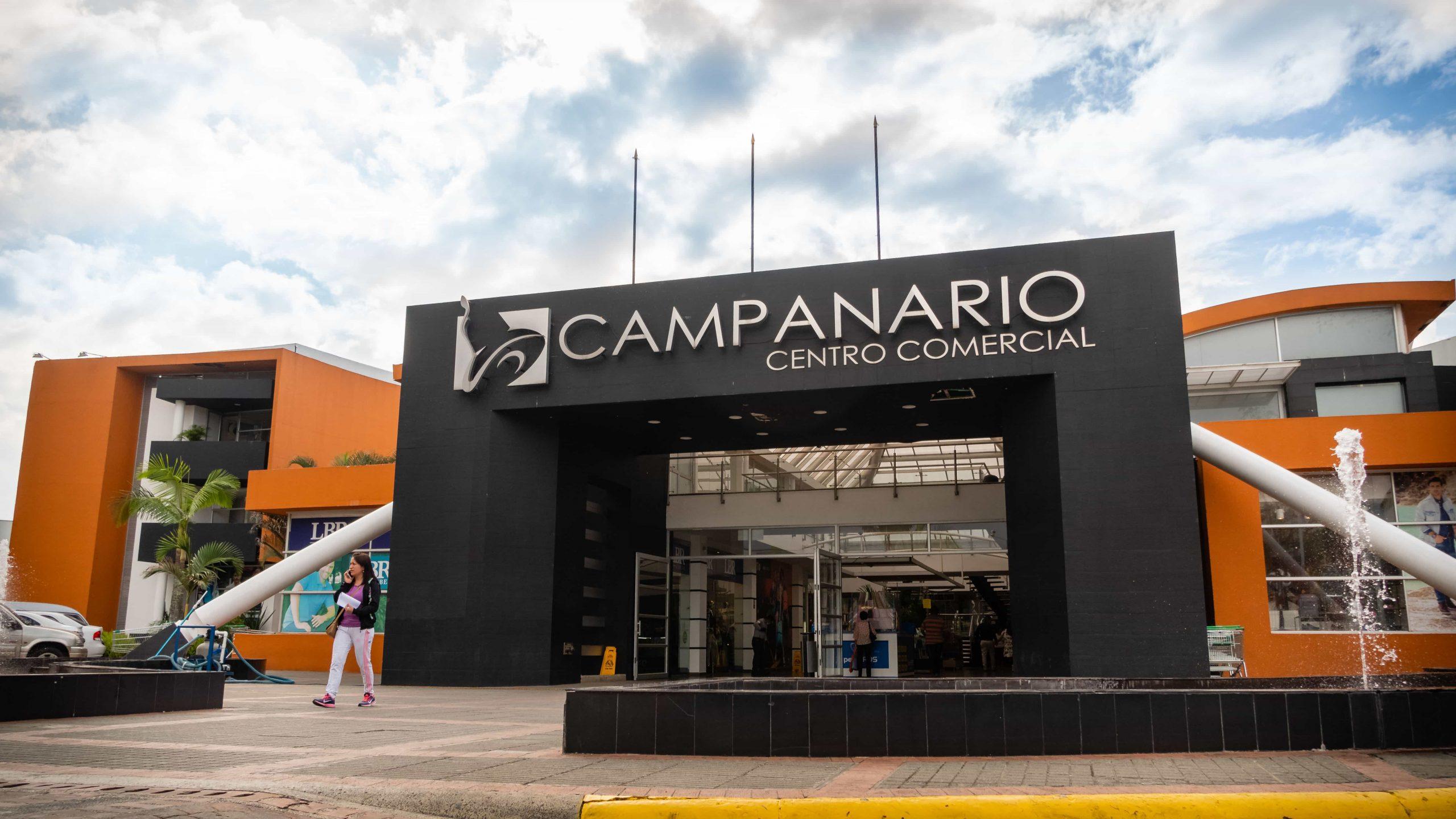 CAMPANARIO PRESENTA PROPUESTAS PARA LA REACTIVACIÓN DEL COMERCIO EN POPAYÁN