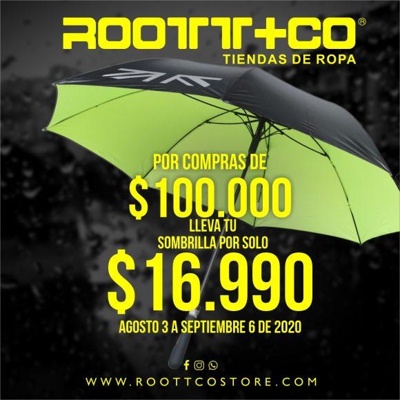 ROTT+CO