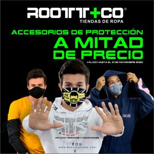 ROOT+CO