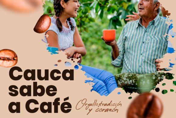 'Cauca Sabe a Café' llega a Campanario Centro Comercial